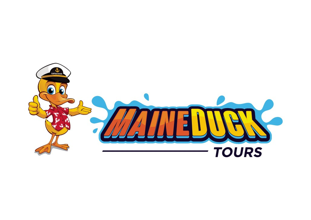 Maine Duck Tours needs a fun character!