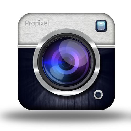 Icon for ProPixel