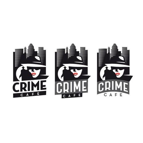 Crime Cafe