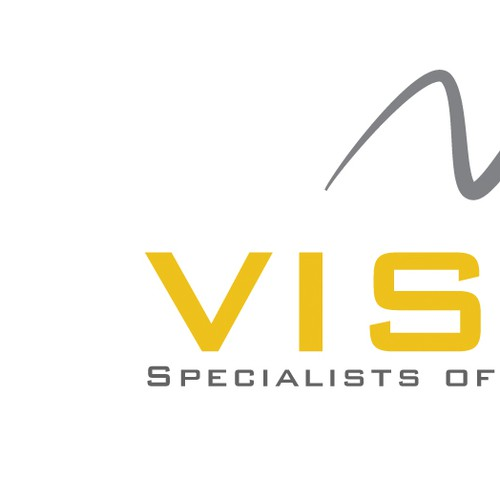 Help Vision Specialists of Council Bluffs with a new logo
