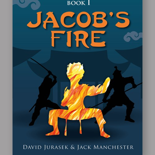 Jacob's fire