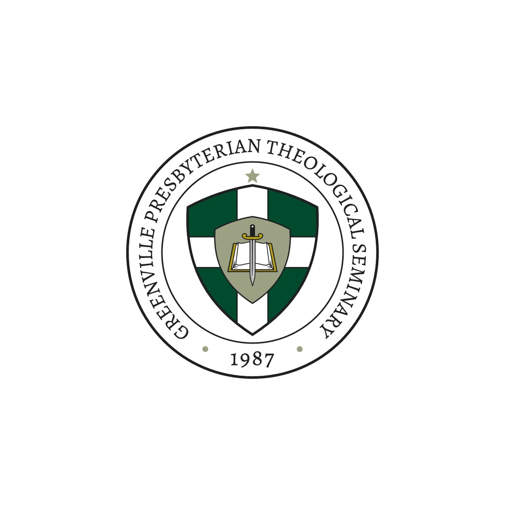 Greenville Seminary needs a bold (but classic) rebranding!