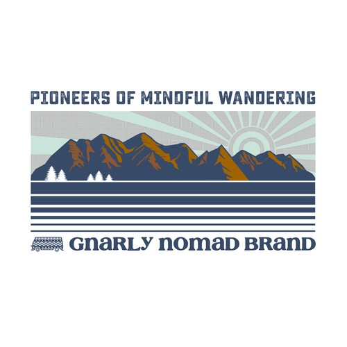 Pioneers of Mindful Wandering