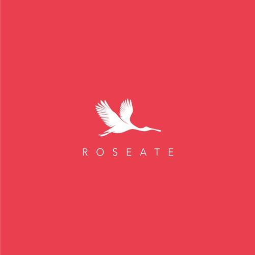 roseate