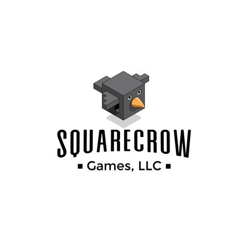 Square Crow