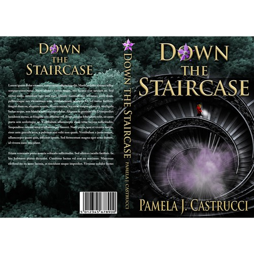 Down the Staircase