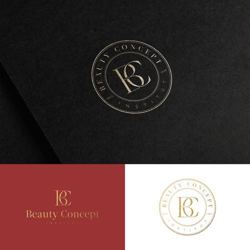 Logo Design for Beauty-Concept-Shop.
