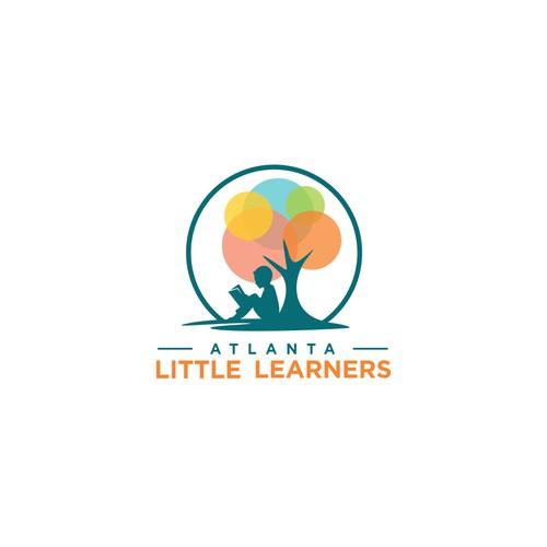 Atlanta Little Learners Logo