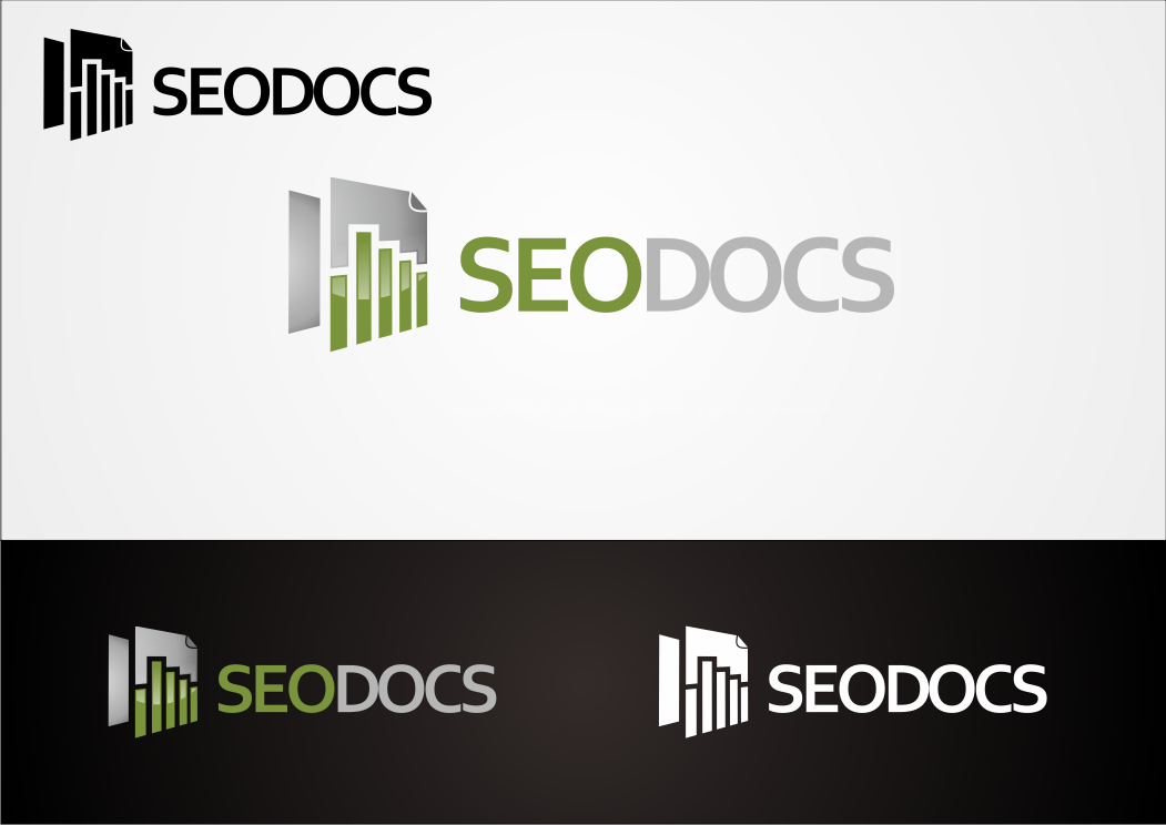 Create the next logo for SEO Docs - SEO Software - Web 2.0, Internet, Tech, Cloud, Startup