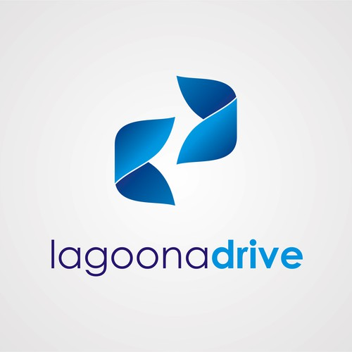 Logo Concept for Lagoona Drive
