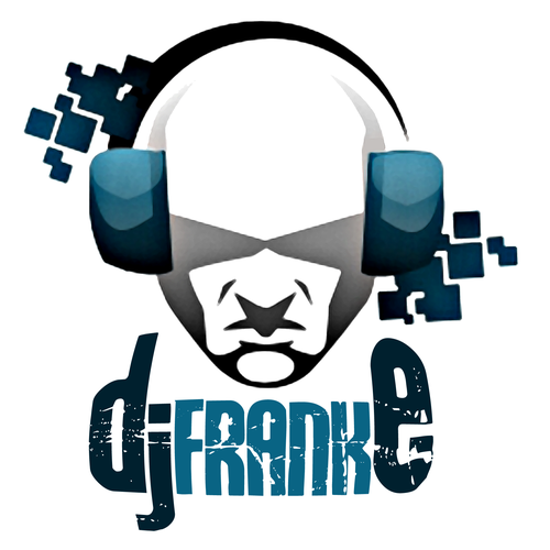 DJ Frank E!  *Logo for major DJ / Record Producer*