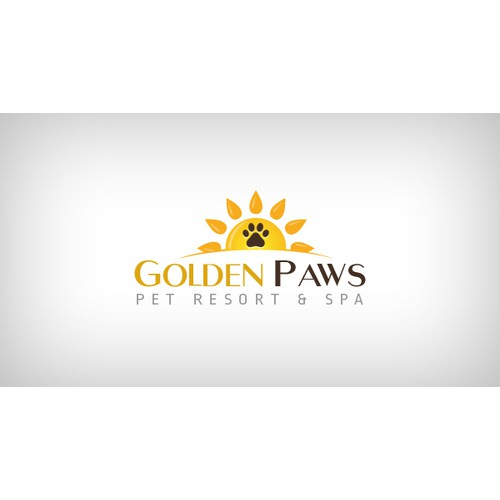 Create an awesome pet boarding logo that will rise above the rest