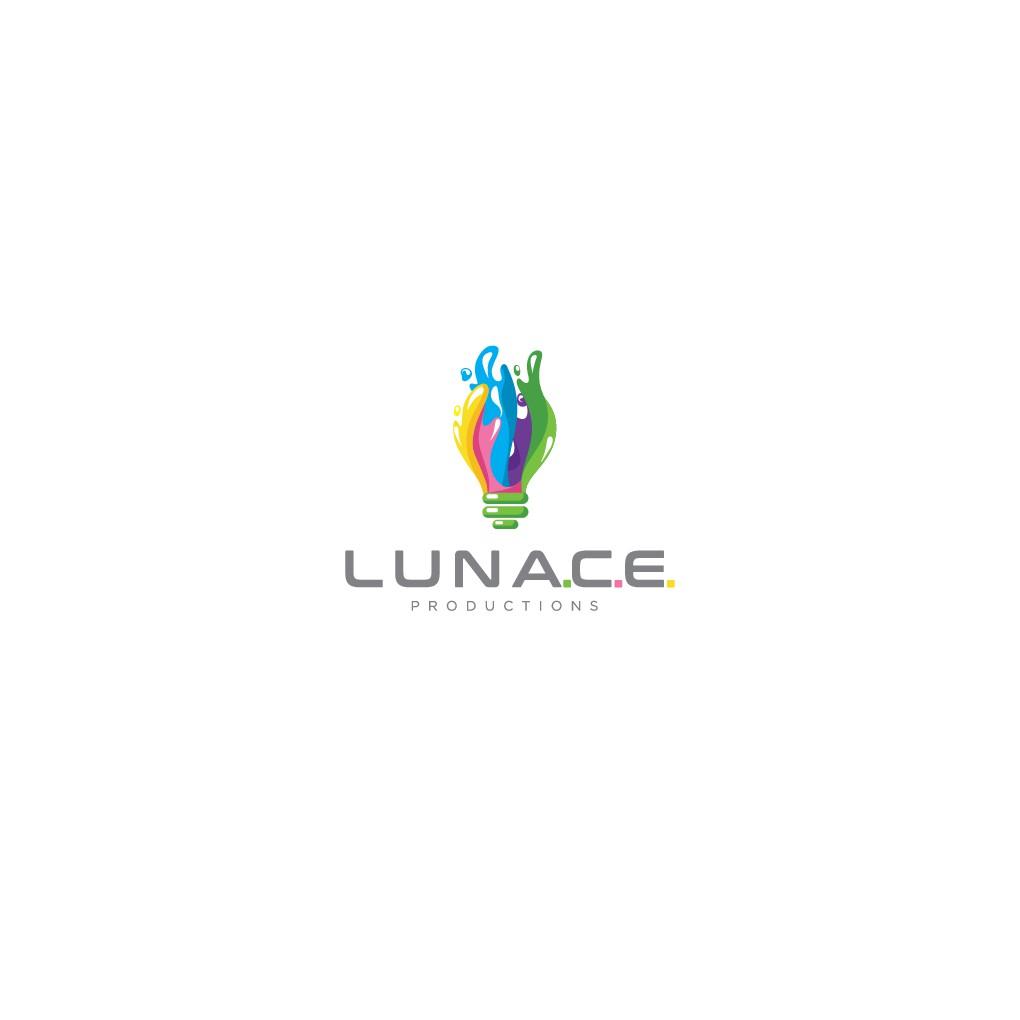 Event Production Company Logo Design