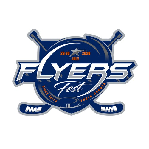 logo for hockey