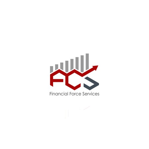 ACS Financial Force Services Logo