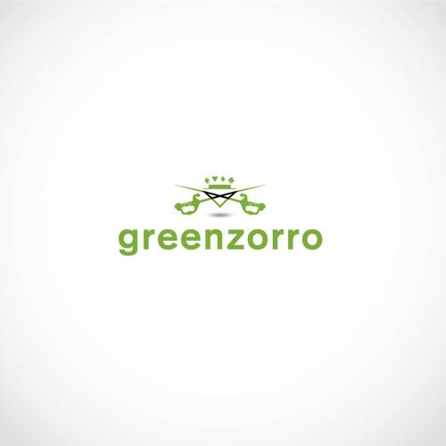 Logo for online gambling start-up