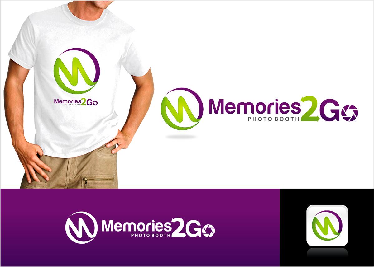 Memories2Go needs a new logo