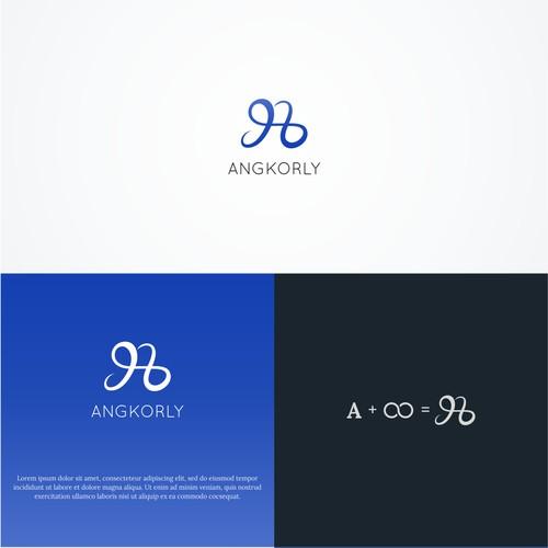 ANGKORLY - LOGO