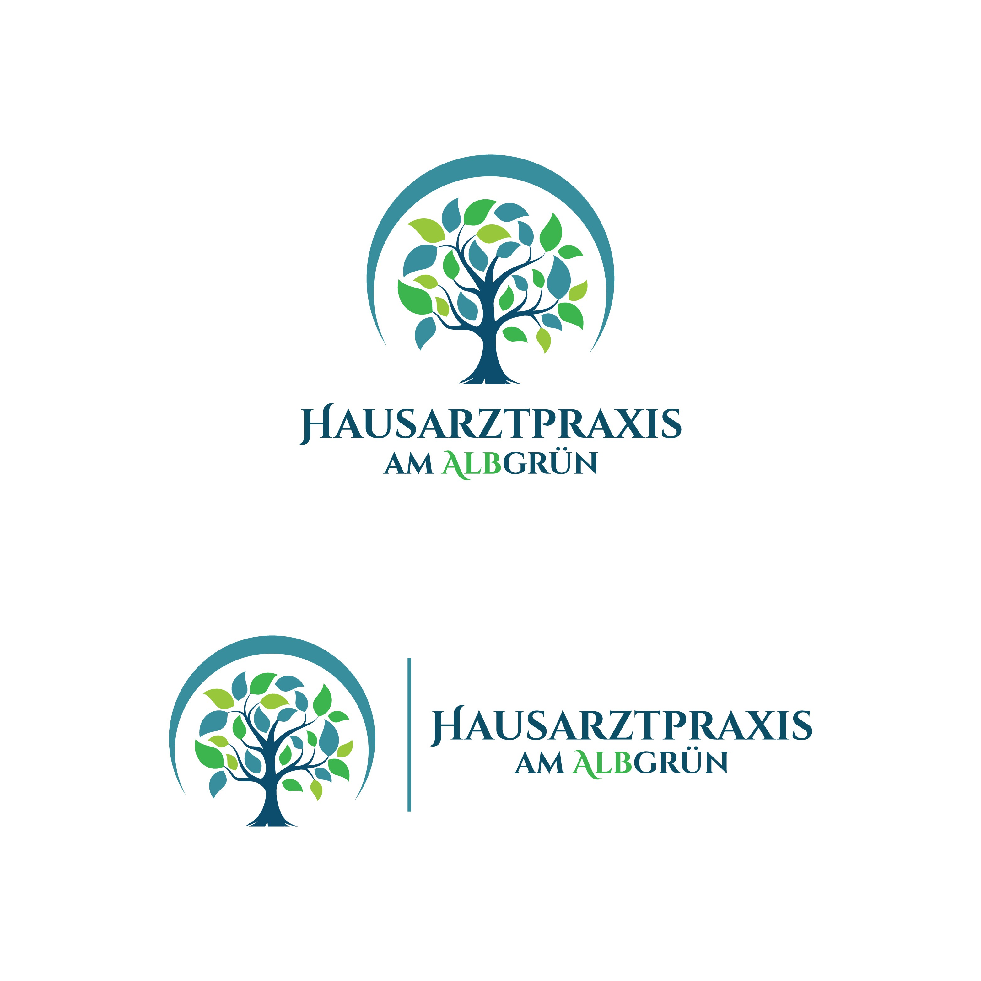 """Hausarztpraxis am Albgrün"" needs fine design"