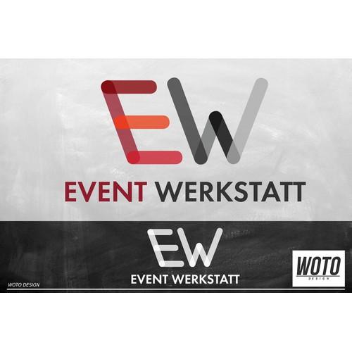 Erstellt ein ansprechendes & fesseldes Logo für Eventwerkstatt