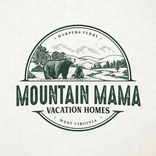 Mountain Mama Vacation Homes