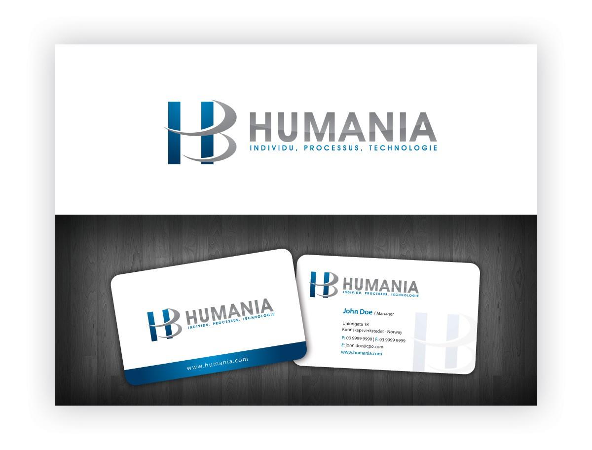logo for Humania³