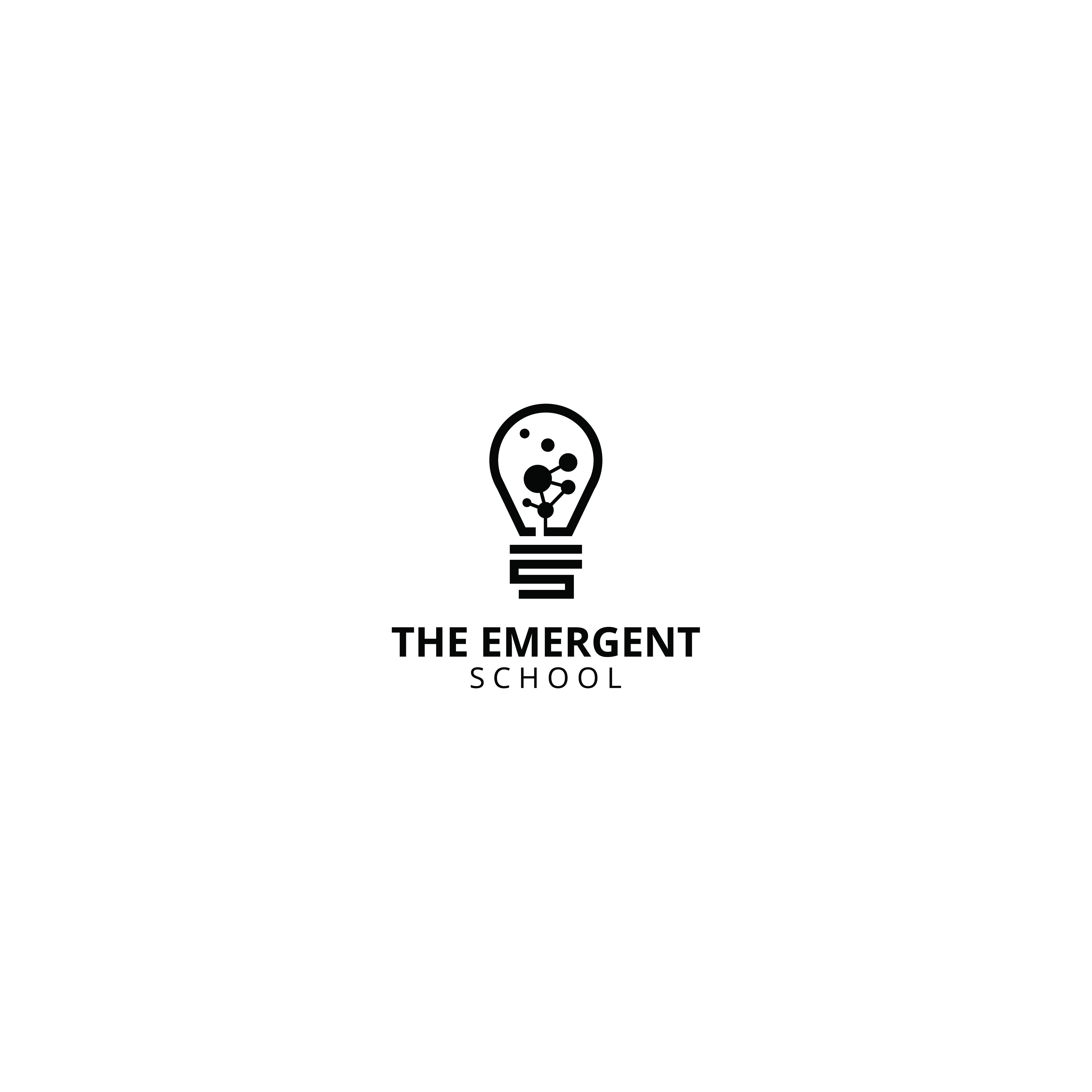 Leading alt-edu elementary/middle school needs fresh logo