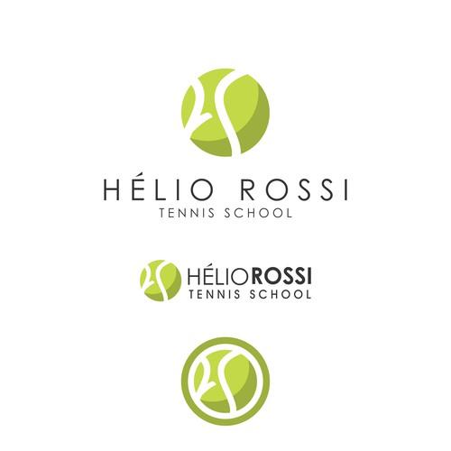 Logo for Helio Rossi
