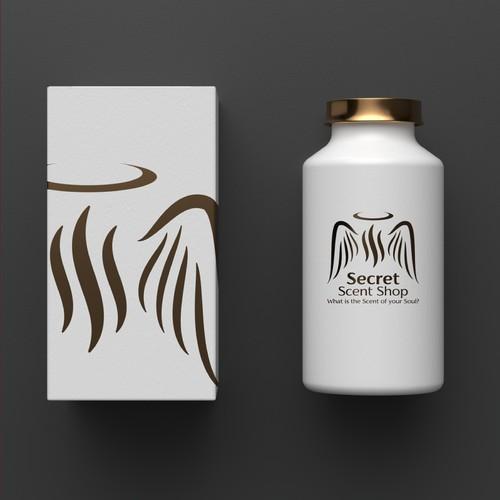 Angel Wing Logo