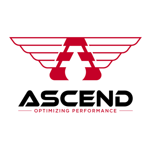 Logo design for Ascend company