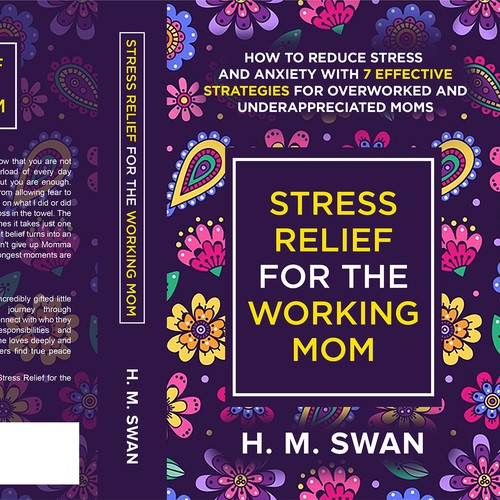 Stress Relief for the Working Mom