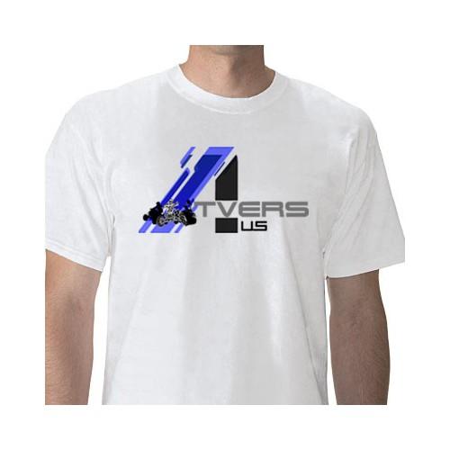 ATV Discussion Forum Logo