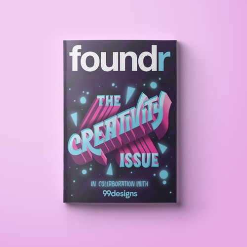 Foundr Magazine Cover