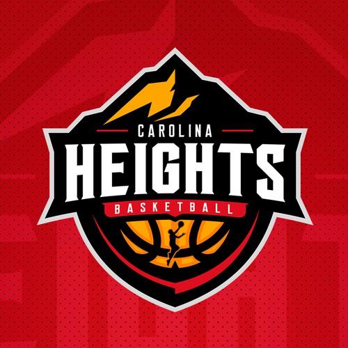 Carolina Heights Basketball