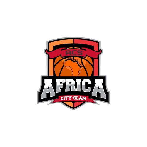 Africa City-Slam