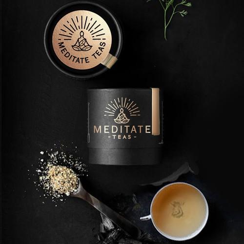 MEDITATE TEAS