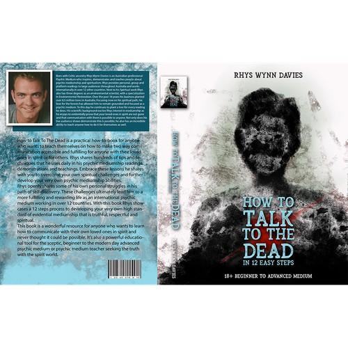 Design the Next Best Book Seller for Rhys Wynn Davies