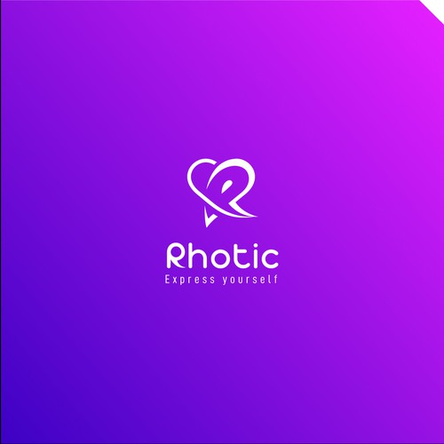 Rhotic Dating App Logo