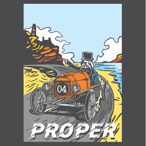 proper