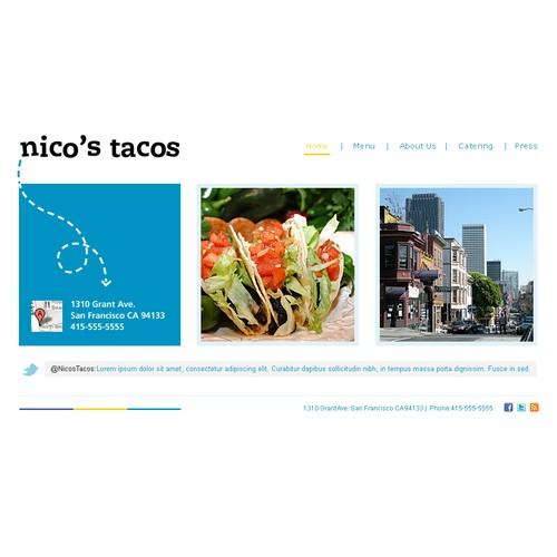 Nico's Tacos