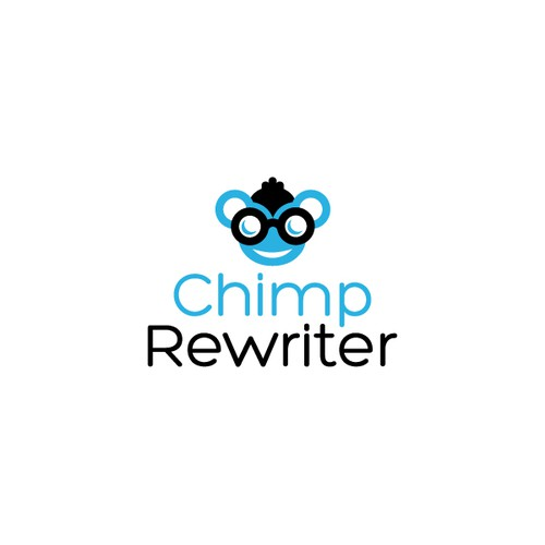 Fun pictorial or character for Chimp Rewriter
