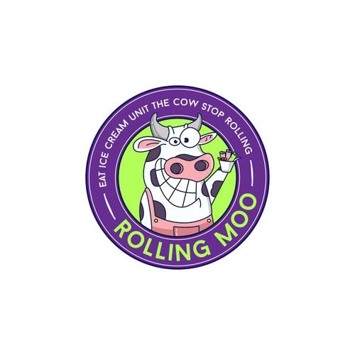 Rolling Moo