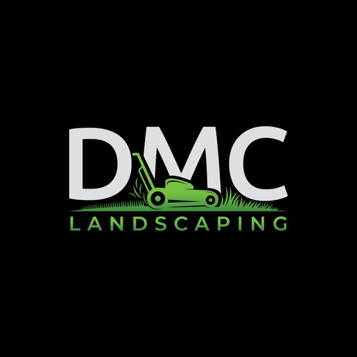 Logo Needed for Landscaping Business