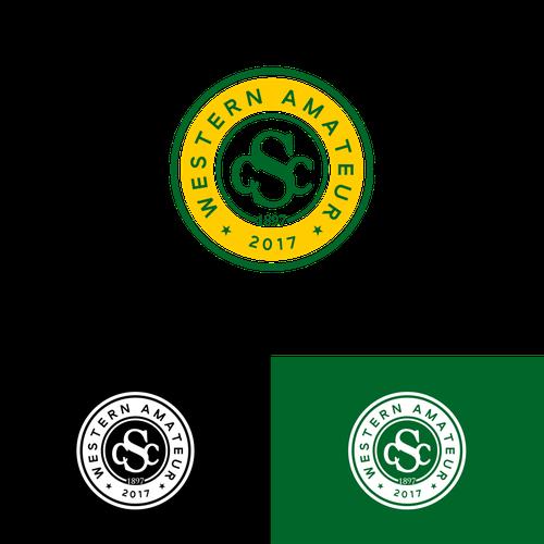 Western Amateur Logo