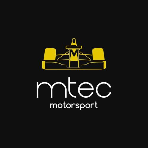 MTEC Motorsport Logo