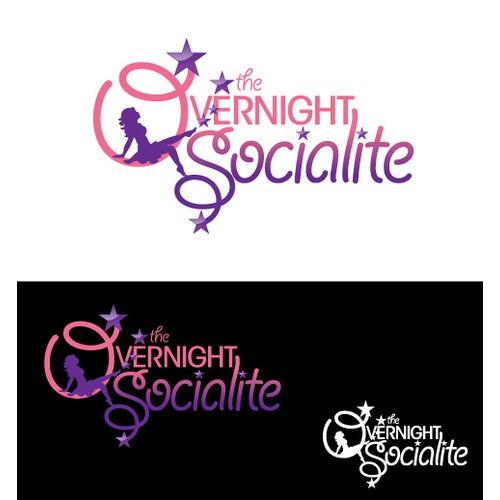 Logo For Girls' Clothing