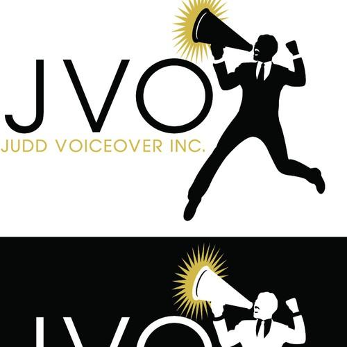 Top Voice Over Talent needs a KILLER new logo!