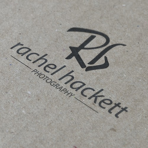 Logo for Rachel hackett