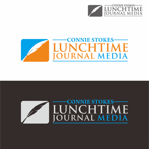 New logo wanted for Lunchtime Journal