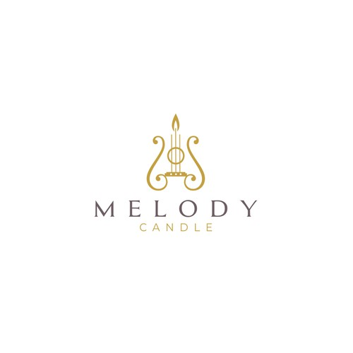 Melody candle
